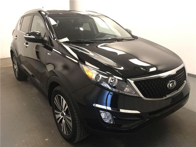2016 Kia Sportage EX (Stk: 199289) in Lethbridge - Image 1 of 19