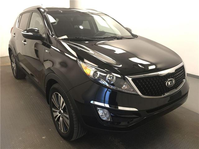 2016 Kia Sportage EX (Stk: 199289) in Lethbridge - Image 2 of 19