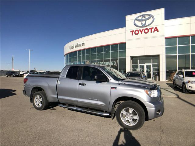 2012 Toyota Tundra  (Stk: 2801069B) in Calgary - Image 1 of 14
