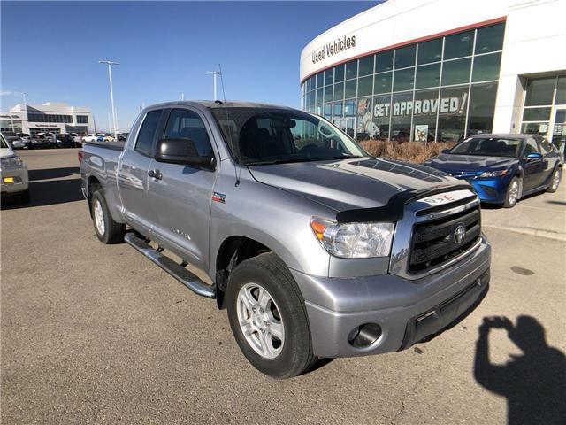2012 Toyota Tundra  (Stk: 2801069B) in Calgary - Image 2 of 14