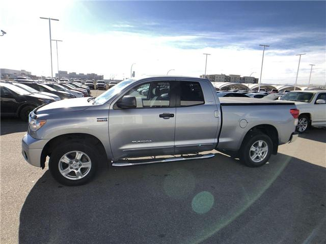 2012 Toyota Tundra  (Stk: 2801069B) in Calgary - Image 5 of 14