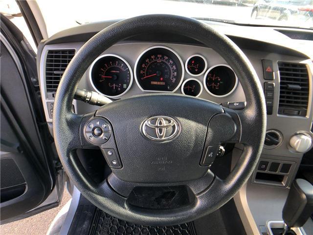 2012 Toyota Tundra  (Stk: 2801069B) in Calgary - Image 10 of 14