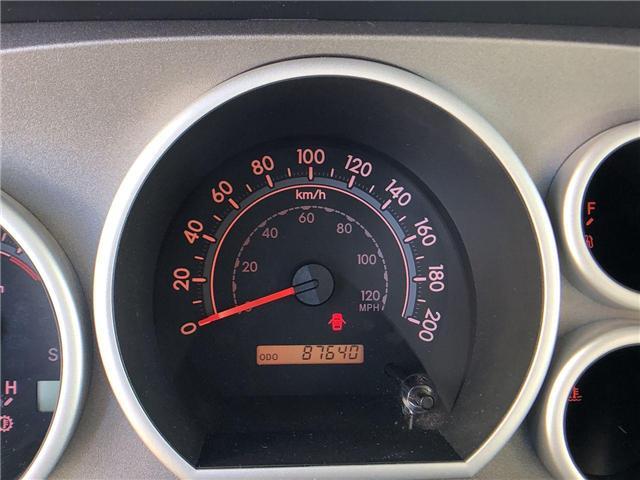 2012 Toyota Tundra  (Stk: 2801069B) in Calgary - Image 11 of 14