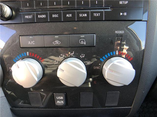 2012 Toyota Tundra  (Stk: 2801069B) in Calgary - Image 13 of 14