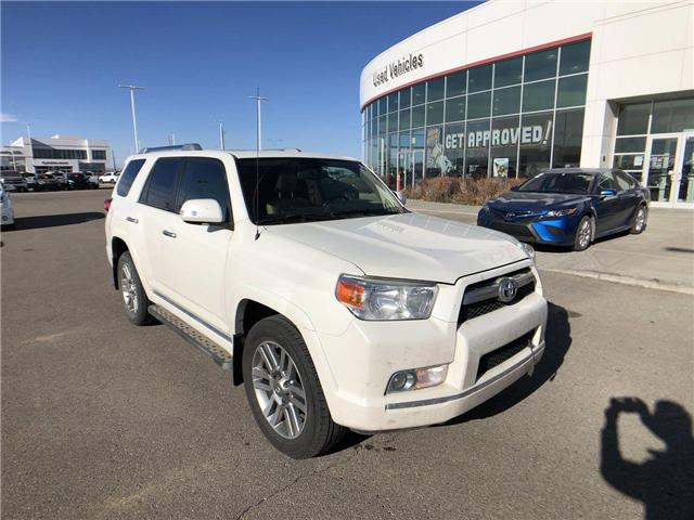 2011 Toyota 4Runner  (Stk: 2860313B) in Calgary - Image 2 of 18