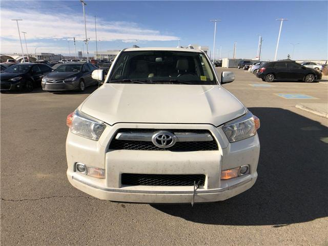 2011 Toyota 4Runner  (Stk: 2860313B) in Calgary - Image 3 of 18