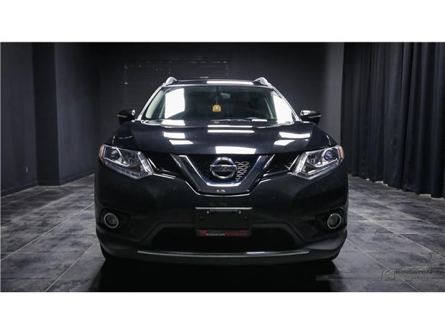 2015 Nissan Rogue SL (Stk: PT18-114) in Kingston - Image 2 of 37