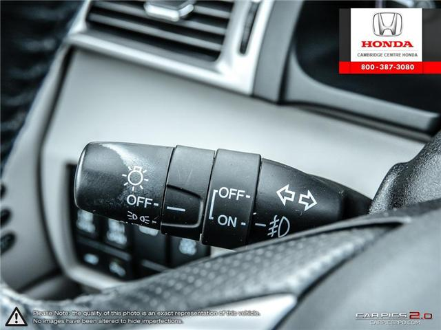 2015 Honda Odyssey Touring (Stk: 19099A) in Cambridge - Image 16 of 27