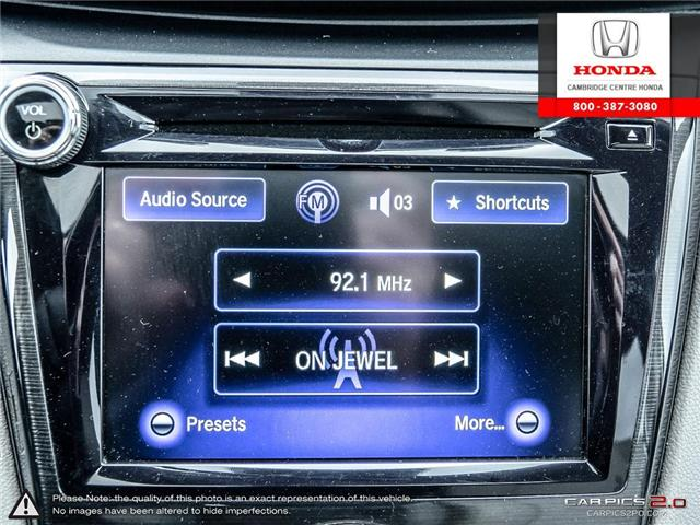 2015 Honda Odyssey Touring (Stk: 19099A) in Cambridge - Image 21 of 27