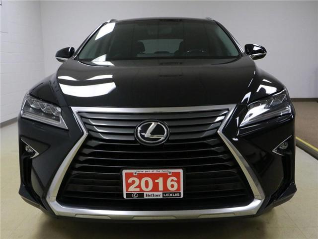 2016 Lexus RX 350 Base (Stk: 187296) in Kitchener - Image 21 of 30