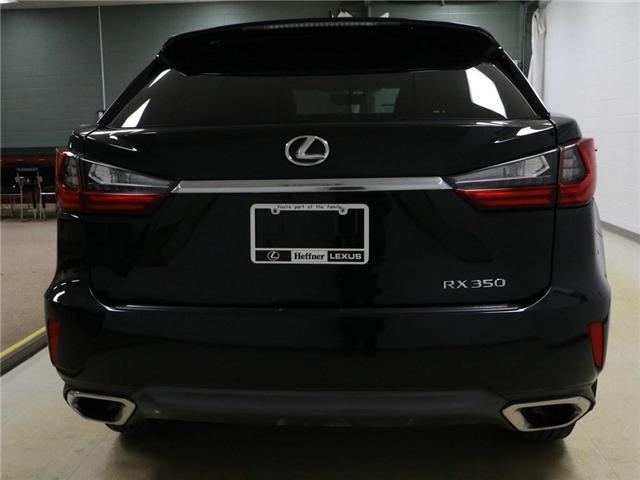 2016 Lexus RX 350 Base (Stk: 187296) in Kitchener - Image 22 of 30