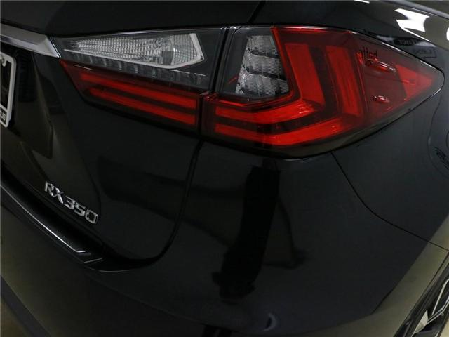 2016 Lexus RX 350 Base (Stk: 187296) in Kitchener - Image 24 of 30