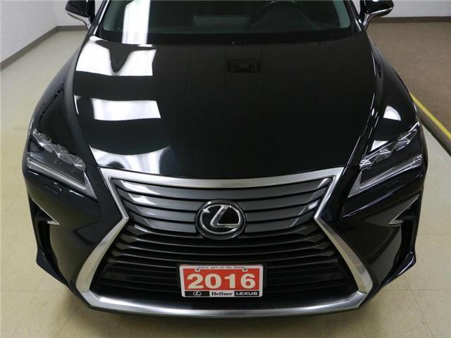2016 Lexus RX 350 Base (Stk: 187296) in Kitchener - Image 26 of 30
