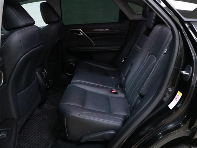 2017 Lexus RX 350 Base (Stk: 187295) in Kitchener - Image 16 of 29