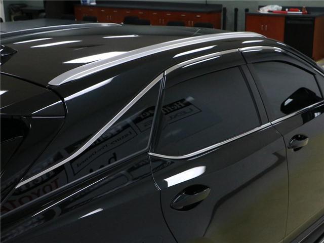 2017 Lexus RX 350 Base (Stk: 187295) in Kitchener - Image 24 of 29
