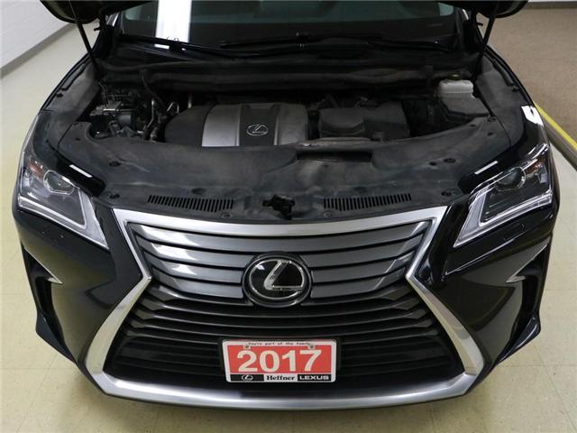 2017 Lexus RX 350 Base (Stk: 187295) in Kitchener - Image 26 of 29