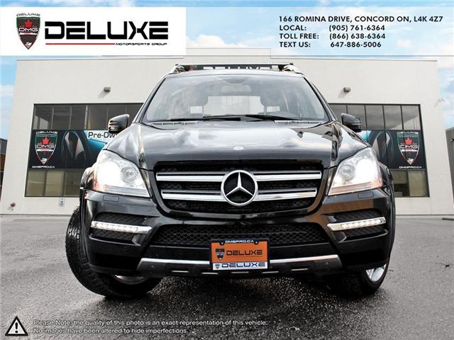2011 Mercedes-Benz GL-Class Base (Stk: D0484) in Concord - Image 2 of 21