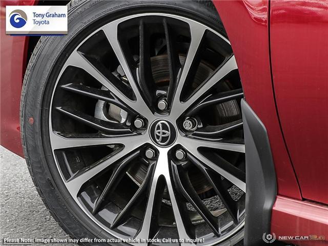 2019 Toyota Camry SE (Stk: 57539) in Ottawa - Image 8 of 22