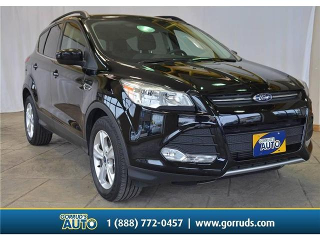 2016 Ford Escape SE (Stk: A86889) in Milton - Image 1 of 44