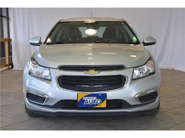 2016 Chevrolet Cruze Limited 1LT (Stk: 220986) in Milton - Image 2 of 40