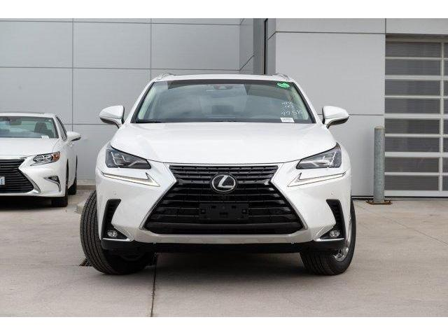 2019 Lexus NX 300 Base (Stk: L19099) in Toronto - Image 2 of 25