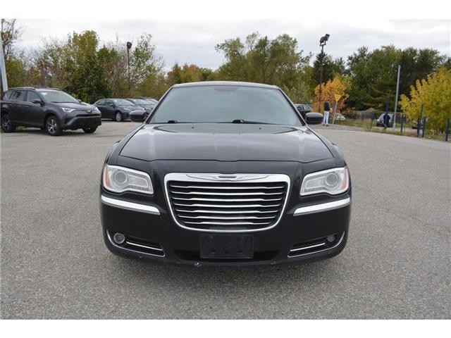 2013 Chrysler 300 Touring (Stk: 714393) in Milton - Image 2 of 14