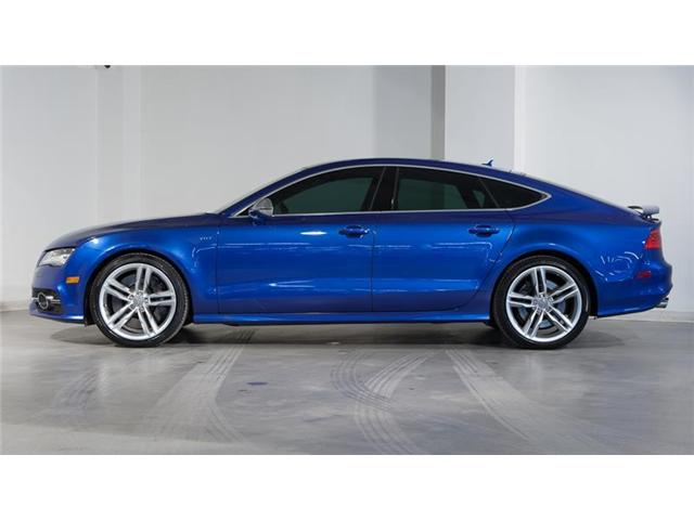 2015 Audi S7 4.0T (Stk: 53023) in Newmarket - Image 2 of 19