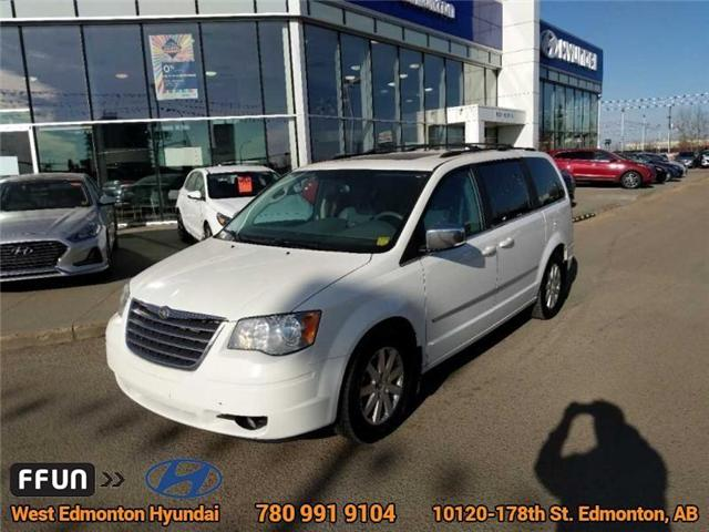 2009 Chrysler Town & Country Touring (Stk: 86633A) in Edmonton - Image 2 of 21