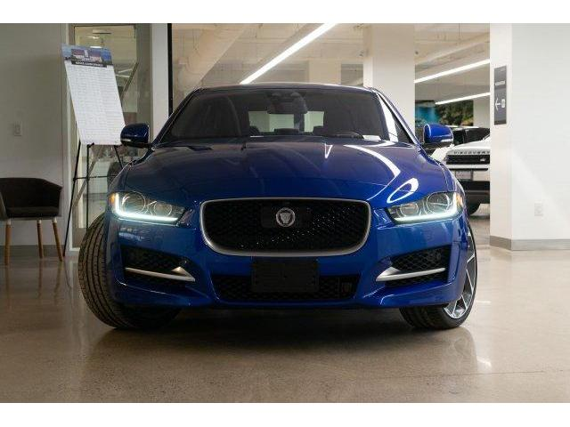 2017 Jaguar XE 3.0L V6 SC R-Sport (Stk: R0661A) in Ajax - Image 2 of 30