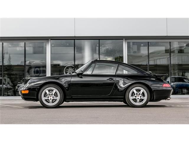 1998 Porsche 911 Carrera 2 Targa (Stk: U7464) in Vaughan - Image 2 of 22