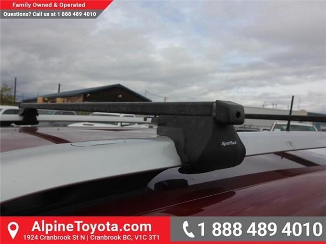 2016 Jeep Cherokee North (Stk: X035163A) in Cranbrook - Image 20 of 20