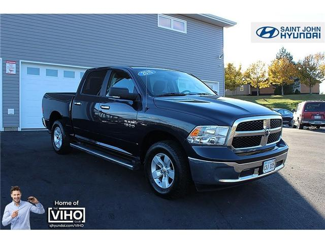 2015 RAM 1500 SLT (Stk: 87433A) in Saint John - Image 1 of 18