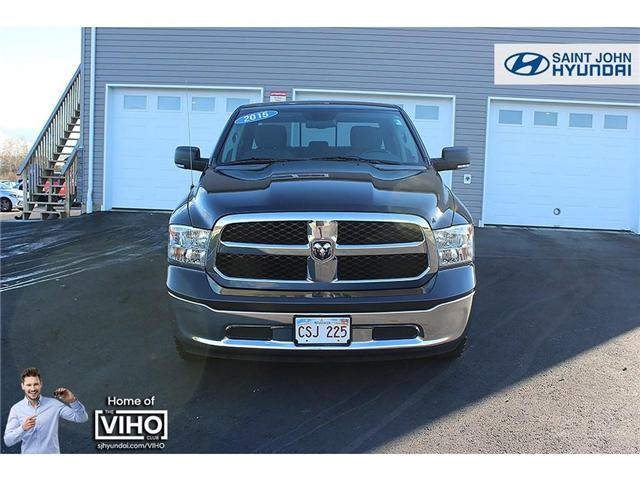 2015 RAM 1500 SLT (Stk: 87433A) in Saint John - Image 2 of 18