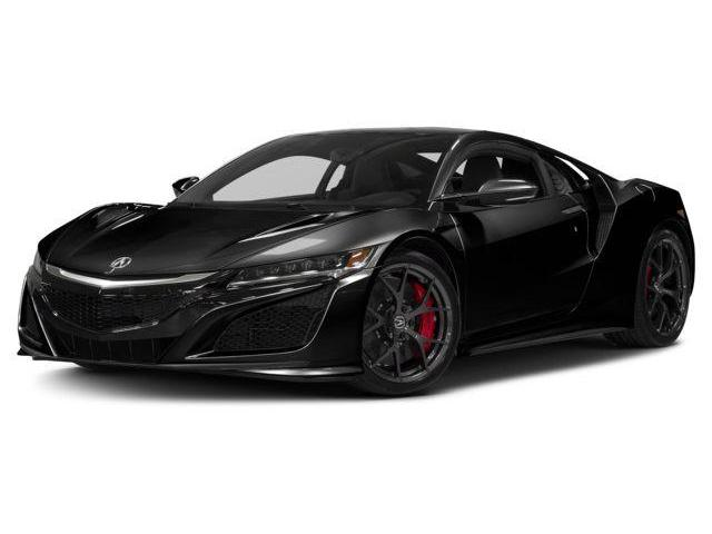 2018 Acura NSX Base (Stk: J800022) in Brampton - Image 1 of 8