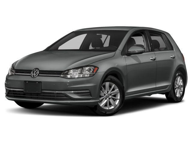 2018 Volkswagen Golf 1.8 TSI Comfortline (Stk: VWSD7382) in Richmond - Image 1 of 9