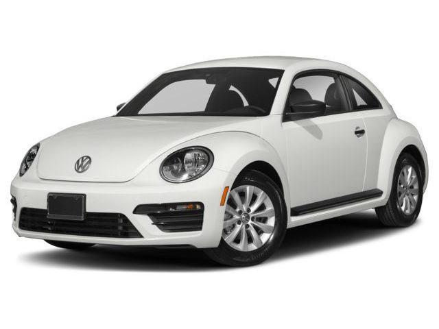 2019 Volkswagen Beetle Wolfsburg Edition (Stk: VWSV8913) in Richmond - Image 1 of 9