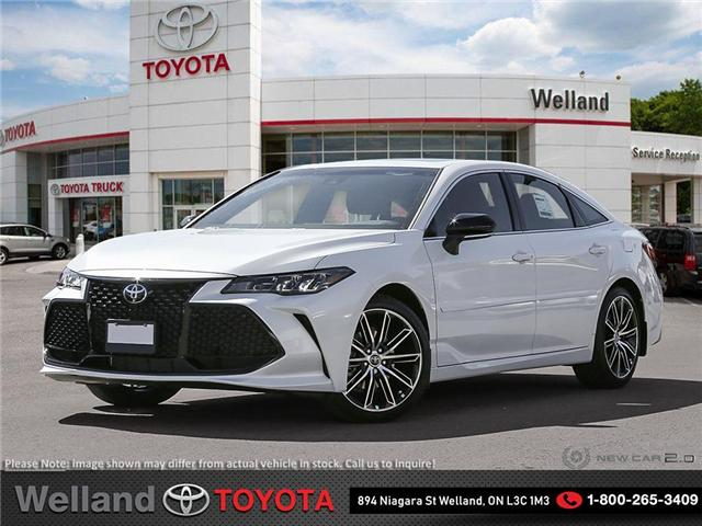 2019 Toyota Avalon Limited (Stk: AVA6174) in Welland - Image 1 of 24