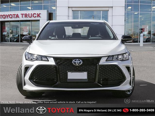 2019 Toyota Avalon Limited (Stk: AVA6174) in Welland - Image 2 of 24