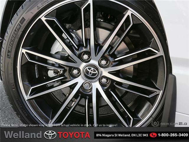 2019 Toyota Avalon Limited (Stk: AVA6174) in Welland - Image 8 of 24