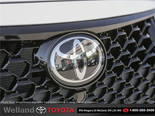 2019 Toyota Avalon Limited (Stk: AVA6174) in Welland - Image 9 of 24