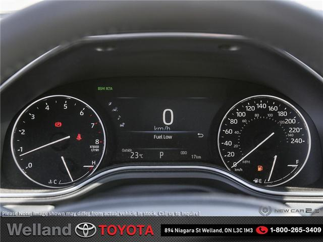 2019 Toyota Avalon Limited (Stk: AVA6174) in Welland - Image 15 of 24