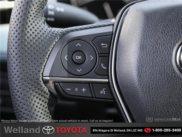 2019 Toyota Avalon Limited (Stk: AVA6174) in Welland - Image 16 of 24