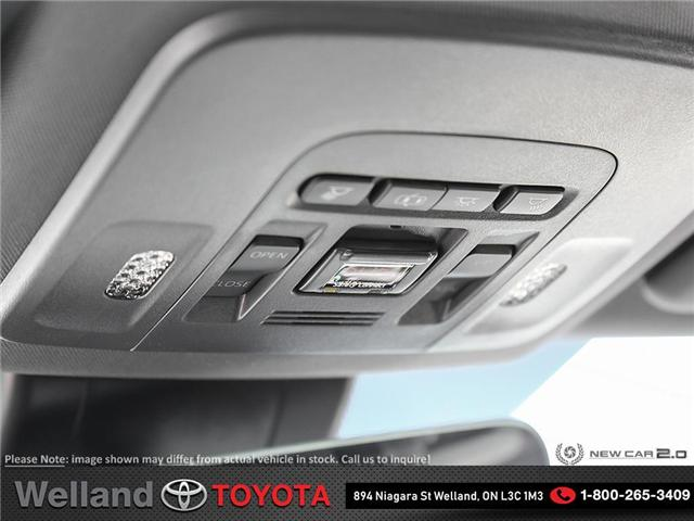 2019 Toyota Avalon Limited (Stk: AVA6174) in Welland - Image 20 of 24
