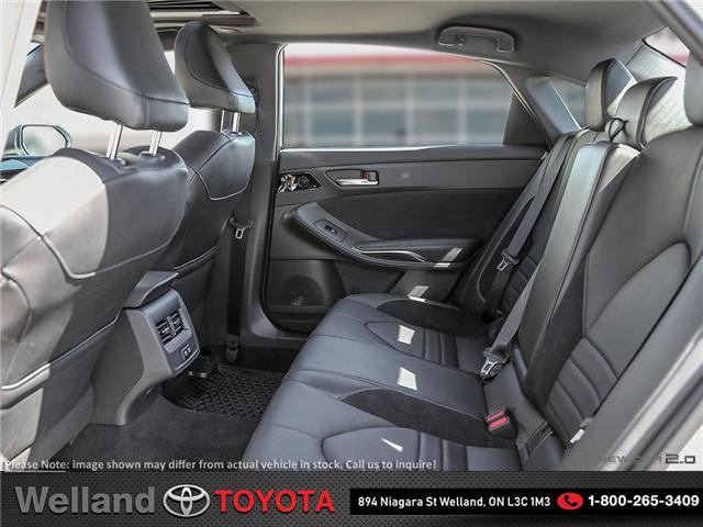 2019 Toyota Avalon Limited (Stk: AVA6174) in Welland - Image 22 of 24