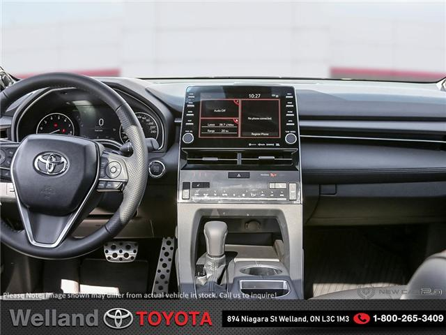 2019 Toyota Avalon Limited (Stk: AVA6174) in Welland - Image 23 of 24