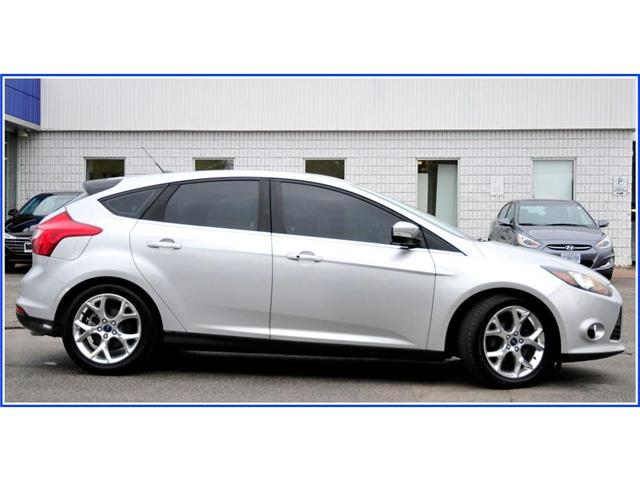 2014 Ford Focus Titanium (Stk: 58126A) in Kitchener - Image 2 of 12