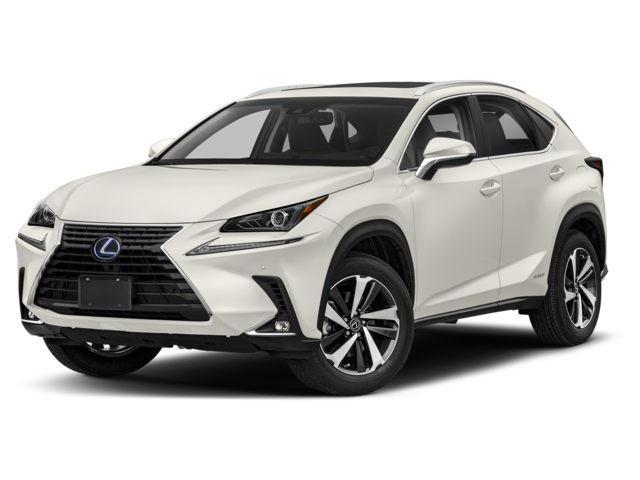 2019 Lexus NX 300h Base (Stk: L11961) in Toronto - Image 1 of 9