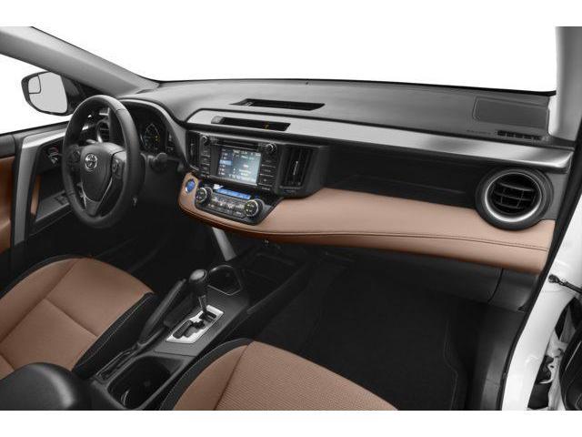 2018 Toyota RAV4 Hybrid LE+ (Stk: 78260) in Toronto - Image 9 of 9