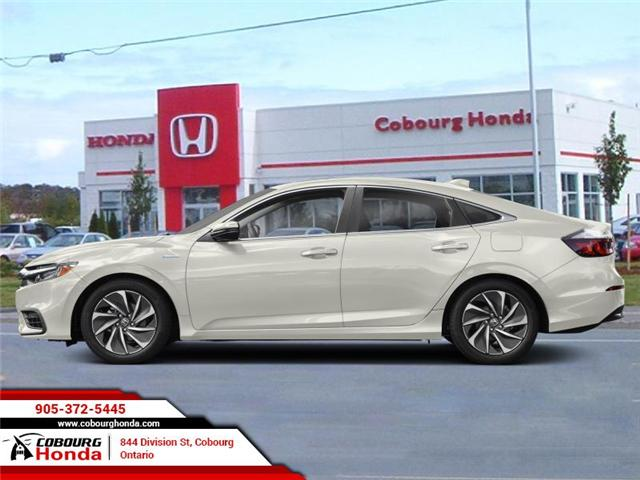2019 Honda Insight Touring (Stk: 19052) in Cobourg - Image 1 of 1