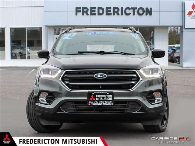 2017 Ford Escape SE (Stk: 181125A) in Fredericton - Image 2 of 24